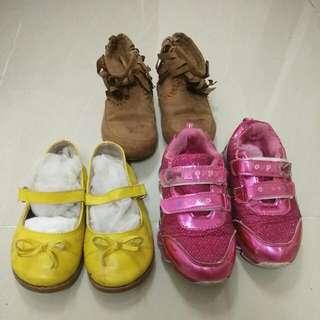 Kids Shoes Kasut Budak