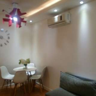 Victoria Tower D (pre selling unit)