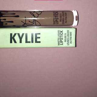 AUTHENTIC KYLIE SINGLE LIQUID LIPSTICK (CANDY K)