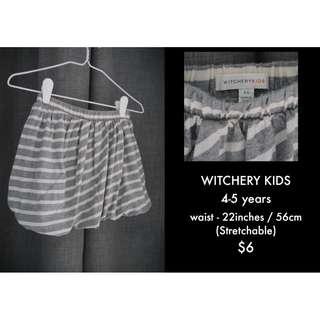 Witchery Kids - Not / Zara Kids / Mango Kids / SEED Heritage / Pumpkin patch / Blooms /