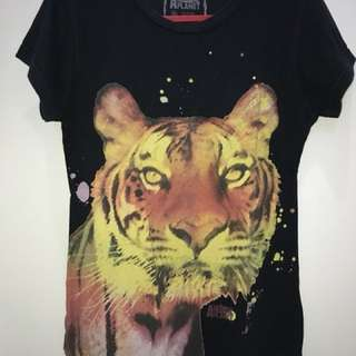 Animal Planet Tiger T-Shirt