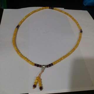 珠鍊(購自西藏)