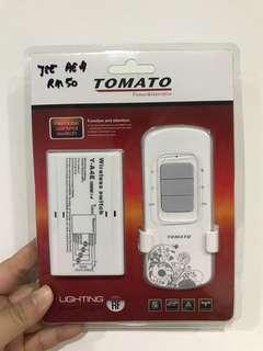 Remote Control Switch ( Wireless )
