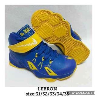 Lebron for kids
