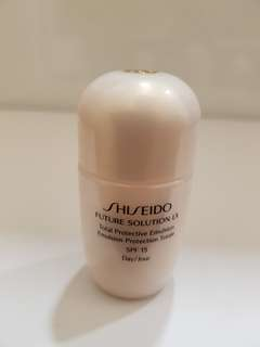 Shiseido Future Solution LX Total Protective Emulsion