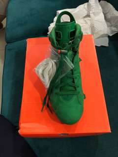 Jordan VI Gatorade Limited Edition