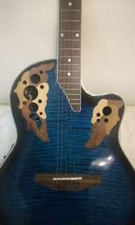 Guitar Suzuki Ovation