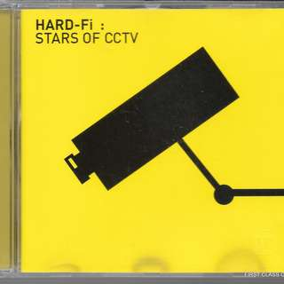 MY PRELOVED C CD HARD FI STARS OF CCTV -FREE DELIVERY (F3Z)