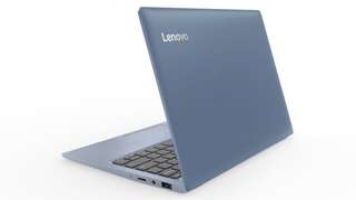 "BNIB Lenovo Ideapad 120S 11.6"" Denim blue"