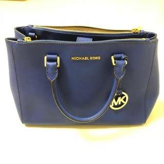 Michael Kors Sutton Medium Satchel Bag