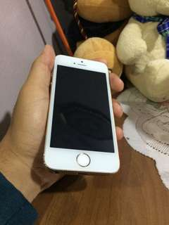 iPhone 5s 32gb MYset