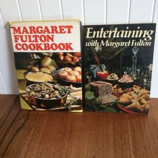 Vintage Cook Books
