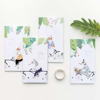 [NEW] Cycling Together Cash Book