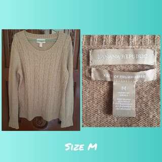 Preloved pullover