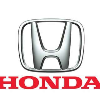 Honda Automotive Bearings