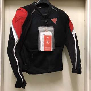 Dainese sport guard Riding Jacket
