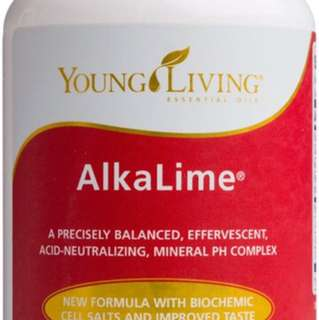 Young Living Alkalime  (227g)