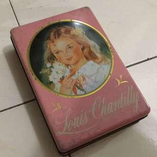 🚚 露易絲餅乾禮盒 可贈