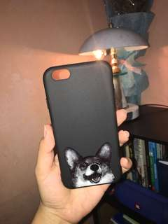 Corgi iPhone 6/6s case