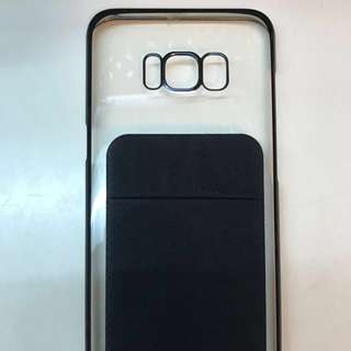Samsung Galaxy S8 Plus 保護殼2個