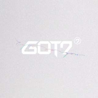 PRE ORDER GOT7 - EYES ON YOU