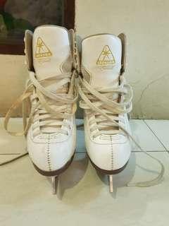 Ice Skating shoes merk Jackson