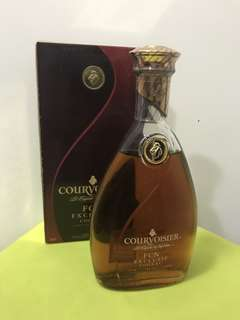 Courvoisier FCN Exclusive (Limited edition) 35cl