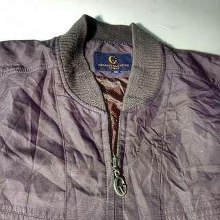 Gianni valentino bomber jacket