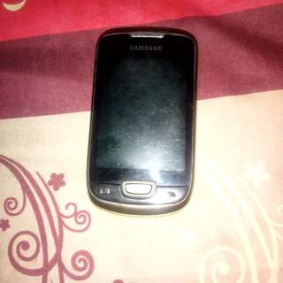 Samsung mini galaxi