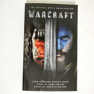 Warcraft official movie