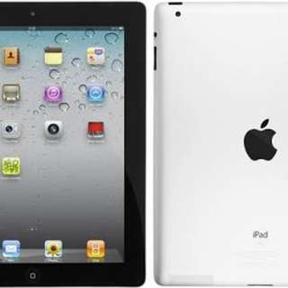 IPAD 2 RUSH SALE