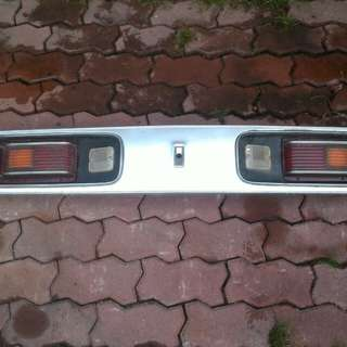 Rear Lamp Datsun Laurel C130 Jdm Ultra Rare