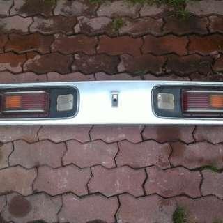 Rear Lamp Datsun Laurel C130 Jdm Ultra Rare