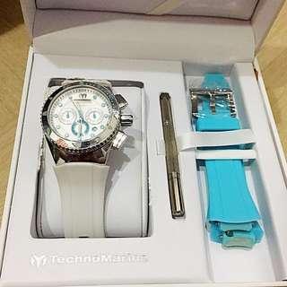 TechnoMarine original cruise collection men's watch