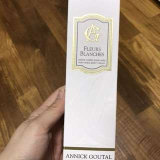 Annick Goutal Body Cream