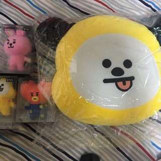 [ RS] BT21 GOODS