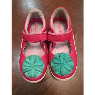 STRIDE RITE Leather shoes for girls