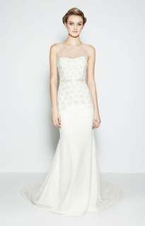 Nicole Miller Wedding Gown