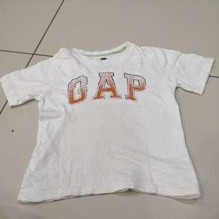 Baby Gap Tshirt (5-6t)
