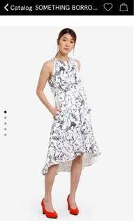 Flute dress size S