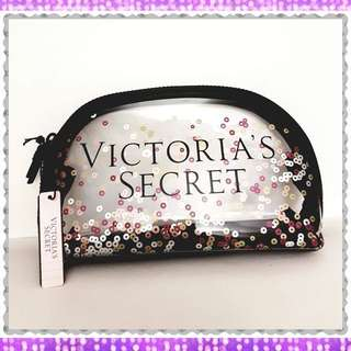 Victoria's Secret Cosmetic Pouch