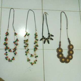 Take All Kalung