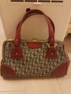 Christian dior 手提包