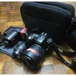 Kamera DSLR untuk dijual