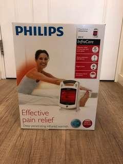 Philips 飛利浦 紅外線健康燈 InfraCare HP3631
