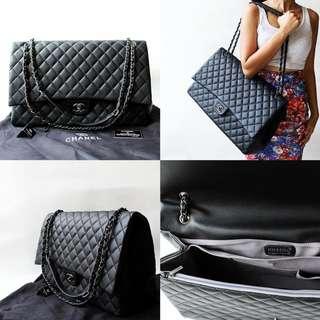 Chanel Classic Jumbo XL