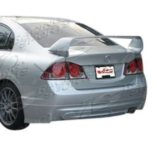 Civic FD2R Type R spoiler