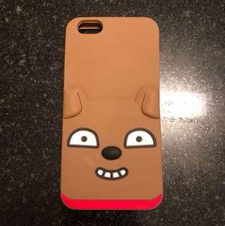 Kakao Talk protective iPhone 6 Plus case