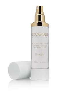 Orogold White Gold Daily Essential 24K Purifying Toner