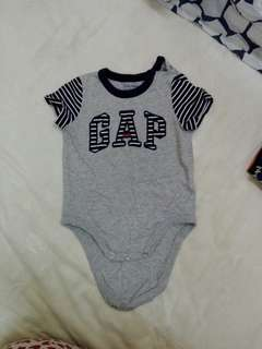 Baby Gap Romper boy
